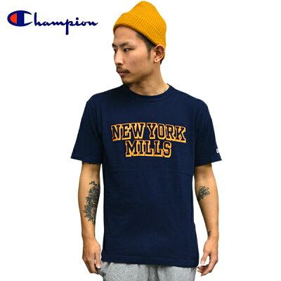 チャンピョンのTシャツ