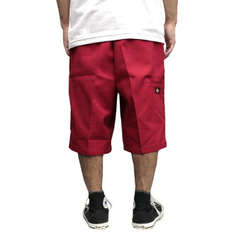 badass   Rakuten Global Market: Dickies Dickies shorts Red Red ...