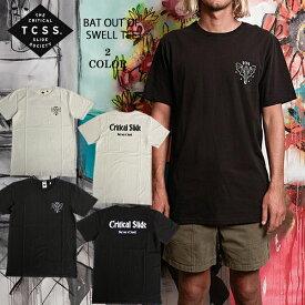 TCSS BAT OUT TEE ティーシーエスエス バットアウト スウェル Tシャツ TE1814 ネコポス対応 あす楽