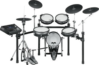 ROLAND Roland electronic drum TD-30K-S