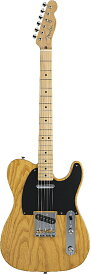 FENDER MADE IN JAPAN HYBRID 50S TELECASTER フェンダー エレキギター・テレキャスター Vintage Natural【smtb-ms】【RCP】【zn】