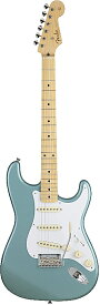 FENDER MADE IN JAPAN HYBRID 50S STRATOCASTER フェンダー エレキギター・ストラトキャスター Ocean Turquoise Metallic【smtb-ms】【RCP】【zn】