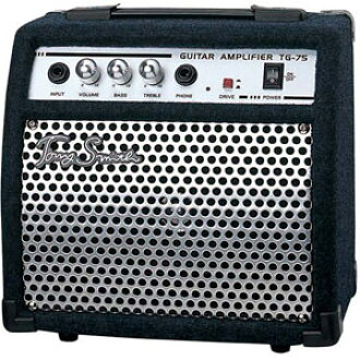 Tony smith Tony Smith guitar amplifier TG-75