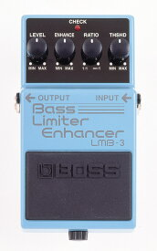 BOSS ボス コンパクト エフェクター Bass Limiter Enhancer LMB-3【smtb-ms】【RCP】【zn】