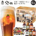 【早得 今だけ 楽P20倍↑】 送料無料 父の日 ギフト クラフトビール 3種6本 飲み比べ 日本一受賞ビール2種類入 百年麦…