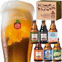 [送料無料] ベアレン醸造所 定番 限定 6種6本 飲み比べ セット ギフト お試し【 ギフト 飲み比べ ビール クラフトビール 地ビール 詰め合わせ セット ラッピング お中元 プレゼント バーベキュー BBQ 誕生日 】
