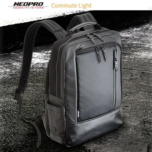ビジネスバッグNEOPROネオプロNo:2-762縦型2Wayビズリュック耐久防滴防汚メンズレディースA4ノートPC対応リュック軽量通勤通学就活エンドー鞄