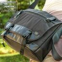 ポーター 吉田カバン porter ヒート メッセンジャーバッグ L HEAT ポーター ショルダーバッグ ボディーバッグ 703-079…