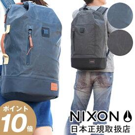 ニクソン リュック NIXON バックパック 日本正規取扱店 Origami Backpack オリガミ メンズ レディース リュックサック NC2184 WS