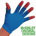 マッキンレー インナーグローブJN ショート【MCKINLEY】インナーグローブ,指なしグローブ,手袋,ランニンググローブ,ポイント【RCP】