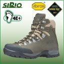 シリオ 登山靴 PF640 トレッキング 【SIRIO】 トレッキング シューズ ブーツ アウトドアシューズ ハイキング 登山 幅…