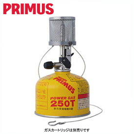 プリムス P541-マイクロランタン【PRIMUS】キャンプ用品 ガスランタン ガスランプ