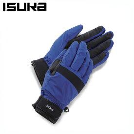 イスカ 239-ウェザーテック レイングローブ【ISUKA】登山グローブ 登山手袋 トレッキンググローブ