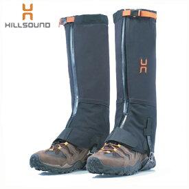 ヒルサウンド HSG004U-アルマジロLT ゲーター【HILLSOUND】登山スパッツ ,登山ゲイター,ポイント【RCP】