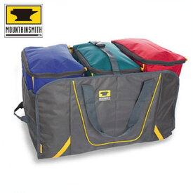 マウンテンスミス 40113-モジュラーホウラー3システム チャコール【MOUNTAINSMITH】トートバッグ ギアバッグ ギアトート キャンプトート