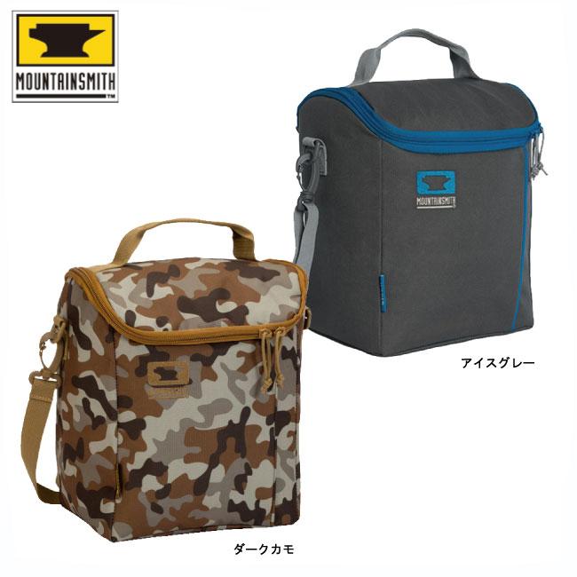 マウンテンスミス 40246-シックサークーラーバッグ【MOUNTAINSMITH】ショルダーバッグ クーラーバッグ キャンプ用品