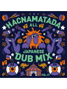 【CD】HACNAMATADA ALL JAPANESE DUB MIX vol.17 -HACNAMATADA-