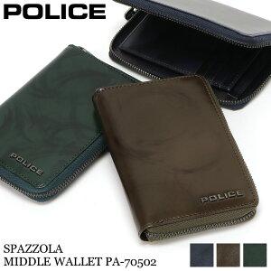 ポリス(POLICE)