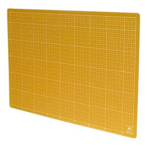 カッティングマット カッターマット CM-45i A3 NTカッタークリアオレンジ自然環境に優しいオレフィン樹脂使用