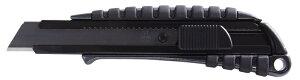 【送料無料】【10本セット】PMGL-EVO2R NTカッター プレミアムGシリーズ カッターナイフ 黒 ブラック スタイリッシュ 業務用