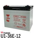 台湾 YUASA ユアサ U1-36E-12 ■シールドバッテリー■溶接機■シニアカー■互換 EB35 12SN35 SEB35 12SPX33 DJW12-33 …