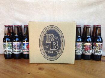 工場直送ベアードビール送料無料定番全12種飲み比べセット地ビールお歳暮ギフト