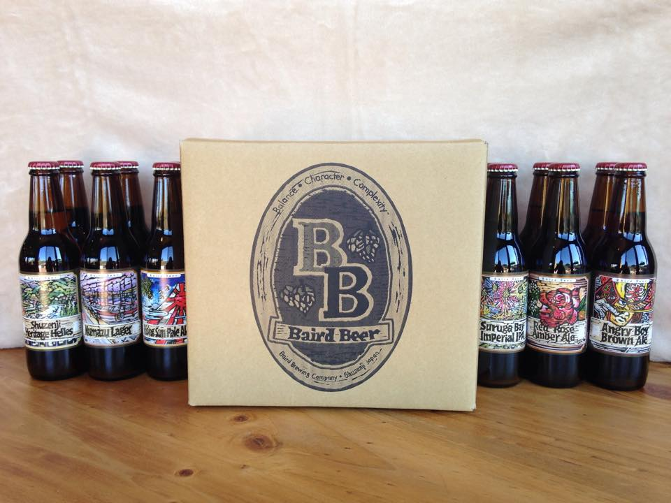 工場直送 ベアードビール定番全12種からお好きなものが12本選べるセット クラフトビール ギフト