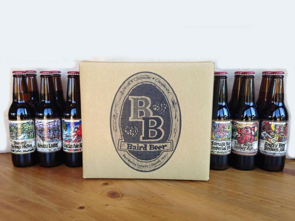 選べる 工場直送 ベアードビール定番全12種からお好きなものが12本選べるセット クラフトビール