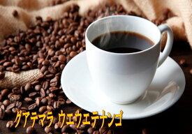 【お好みの焙煎します】グアテマラ ウエウエテナンゴ  200g コーヒー 珈琲  Coffee10P03Dec16【RCP】