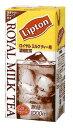 【送料無料】リプトン ロイヤルミルクティー用濃縮紅茶6本入り 1000ml10P03Dec16【RCP】