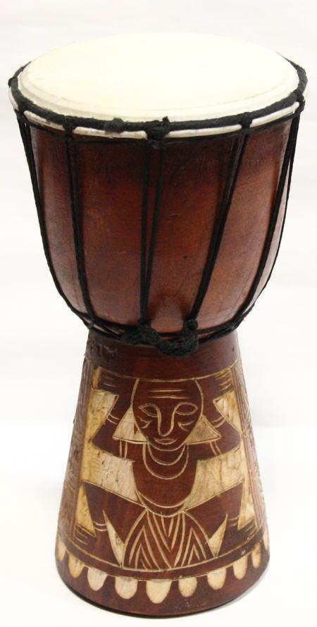 ◆ジャンベSサイズH30cm◆(民族楽器・太鼓)