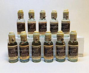 ◆バリ島のアロマオイル〜NATURAL〜 40ml◆(香油・アロマ)