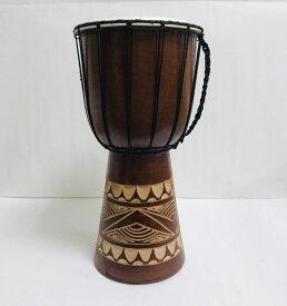 ◆ジャンベ H40cm◆(民族楽器・太鼓)