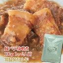 レトルト 惣菜 おかず 和食 豚バラ味噌煮 100g(常温で3年保存可能)ロングライフシリーズ