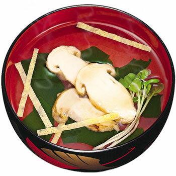 【アマノフーズのフリーズドライ】松茸のお吸いもの4袋