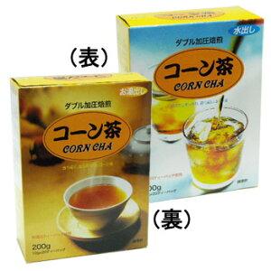 コーン茶ティーパック(10gX20p)(韓国健康茶・とうもろこし茶)