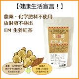 EM蘇生茶生姜紅茶(2g×30袋)