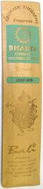 BHAKTA AROMATIC INCENSE STICKS(お香)20本入りLEMON GRASS【バリ・アジアン雑貨バリパラダイス】