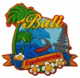 BALIオレオレ(お土産)マグネットインドネシアラバータイプ【バリ・アジアン雑貨バリパラダイス】