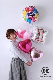 バルーン 誕生日 ナンバー 発表会 バレエ 電報 記念日 開店祝い 周年祝い バルーンギフト 装飾 ディズニー