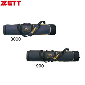 【ZETT/ゼット】 バットケース 5本入 BCP787
