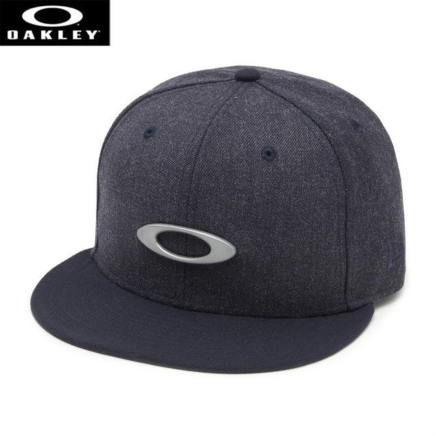 【オークリー】 メタルハット キャップ O-Justable Metal Hat 【OAKLEY2018SS】 911508-6AC