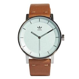 送料無料 60%OFF 【アディダス】 オリジナルス 腕時計 District L1 アクセサリー シンプル シルバー CJ6332