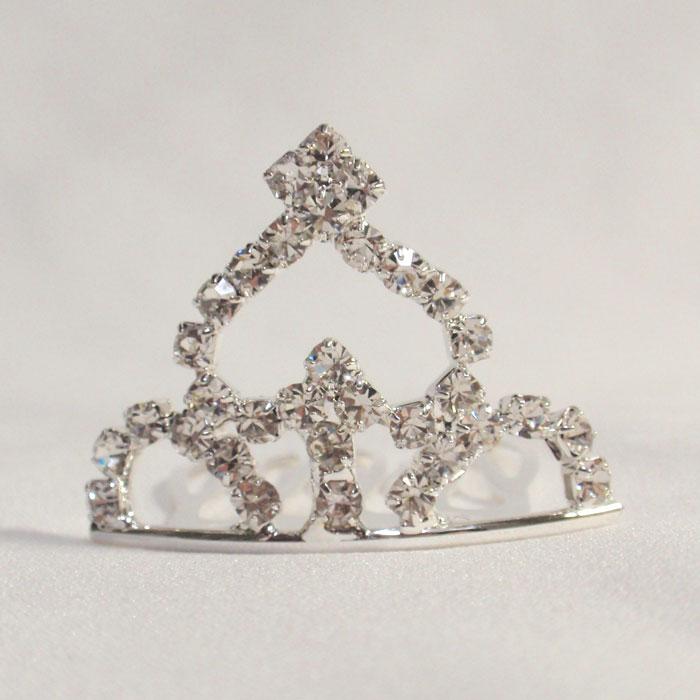 バレエティアラ,14特小a602,ヘアアクセサリー,衣装冠,バレエ小物,ウェディング
