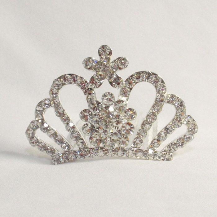 バレエティアラ,15中,ヘアアクセサリー,衣装冠,バレエ小物,ウェディング
