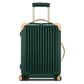 リモワ RIMOWA TSA付 ボサノバ スーツケース BOSSA NOVA 32L 2-3day