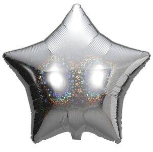 マジカルスター ヘリウム入 ヘリウムガス入 風船 バルーン 誕生日 パーティー 結婚式 プレゼント 開店祝い 飾りかわいい おしゃれ ふうせん キャラクター バースデー プレゼント ヘリウムガ