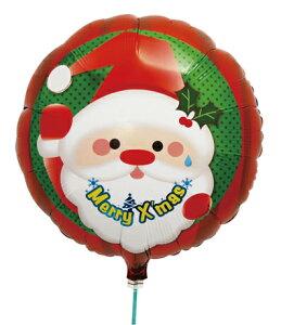 アイブレックスあわてんぼうのサンタクロース ヘリウムなし風船 バルーン 誕生日 パーティー 結婚式 プレゼント 開店祝い 飾りかわいい おしゃれ ふうせん キャラクター バースデー プレゼ