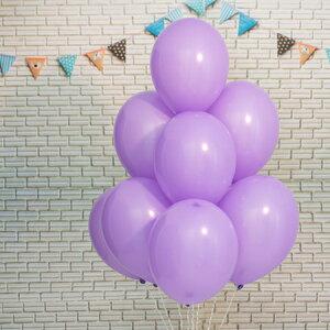 11インチ パステル ラベンダー 20個入風船 バルーン 誕生日 パーティー 結婚式 プレゼント 開店祝い 飾りかわいい おしゃれ ふうせん キャラクター バースデー プレゼント ヘリウムガス ギフ