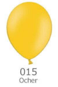 5インチ パステル オーカー 20個入風船 バルーン 誕生日 パーティー 結婚式 プレゼント 開店祝い 飾りかわいい おしゃれ ふうせん キャラクター バースデー プレゼント ヘリウムガス ギフト